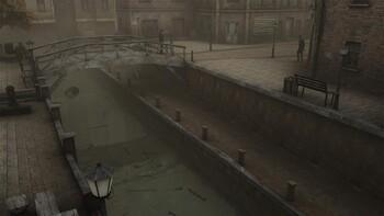 Screenshot5 - Sherlock Holmes versus Jack the Ripper