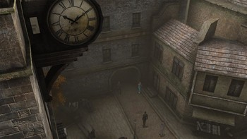 Screenshot8 - Sherlock Holmes versus Jack the Ripper