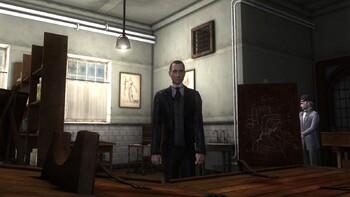 Screenshot9 - Sherlock Holmes versus Jack the Ripper