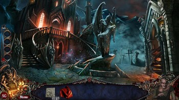 Screenshot10 - Dracula: Love Kills