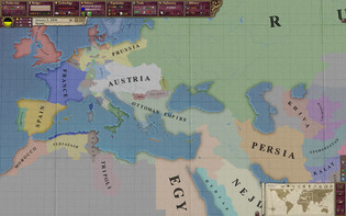 Screenshot2 - Victoria II