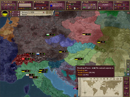 Screenshot4 - Victoria II: A House Divided