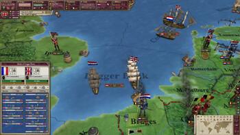 Screenshot4 - Victoria II: Heart of Darkness