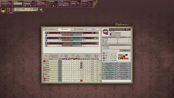 Screenshot2 - Victoria II: Heart of Darkness