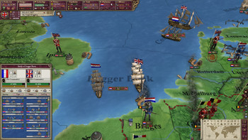 Screenshot4 - Victoria II: Heart of Darkness