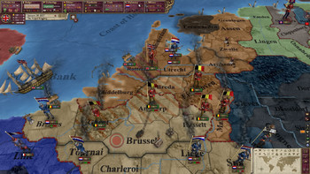 Screenshot5 - Victoria II: Heart of Darkness