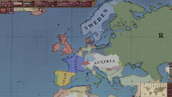 Screenshot6 - Victoria II: Heart of Darkness