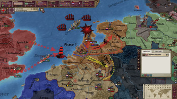 Screenshot8 - Victoria II: Heart of Darkness