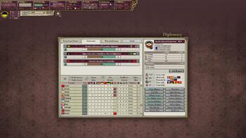 Screenshot2 - Victoria II: Heart of Darkness