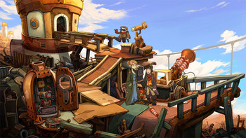 Screenshot2 - Deponia