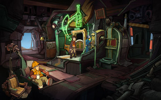 Screenshot5 - Deponia
