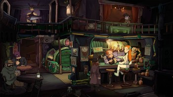 Screenshot2 - Deponia: The Complete Journey