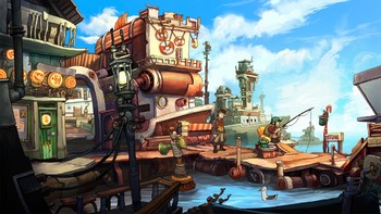 Screenshot6 - Deponia: The Complete Journey
