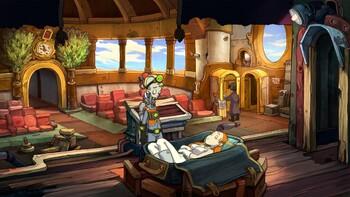Screenshot2 - Daedalic Adventure Bundle