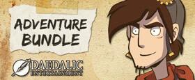 Daedalic Adventure Bundle