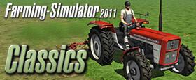 Farming Simulator 2011 - Classics (Steam)