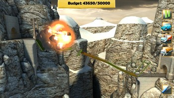 Screenshot6 - Bridge Constructor