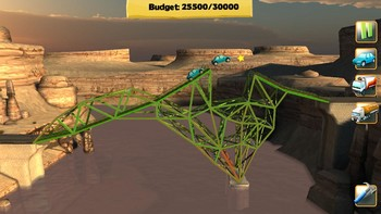 Screenshot2 - Bridge Constructor