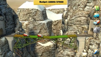 Screenshot3 - Bridge Constructor