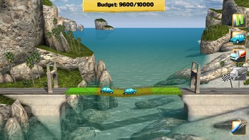 Screenshot4 - Bridge Constructor