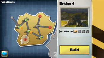 Screenshot5 - Bridge Constructor Trains - Expansion Pack