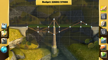 Screenshot6 - Bridge Constructor Trains - Expansion Pack