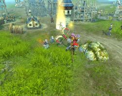 Screenshot3 - Majesty 2 Collection