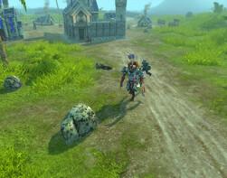 Screenshot4 - Majesty 2 Collection