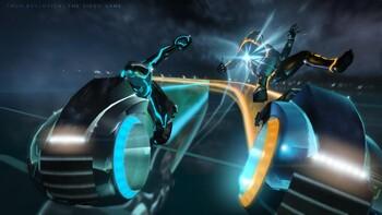 Screenshot1 - TRON: Evolution