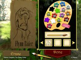 Screenshot3 - Rapunzel: Neu Verföhnt