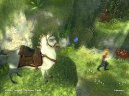 Screenshot4 - Rapunzel: Neu Verföhnt