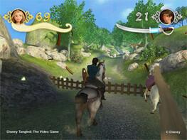 Screenshot5 - Rapunzel: Neu Verföhnt