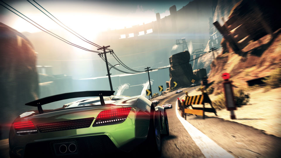 Split/Second: Velocity [Steam CD Key] for PC - Buy now and ...