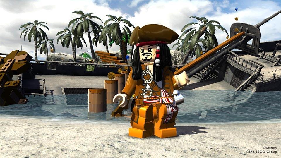 Lego Pirates Of The Caribbean Steam Cd Key Für Pc Online Kaufen