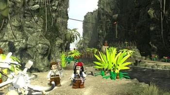 Screenshot2 - LEGO Pirates Of The Caribbean