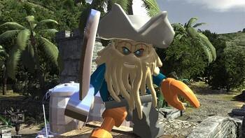 Screenshot4 - LEGO Pirates Of The Caribbean