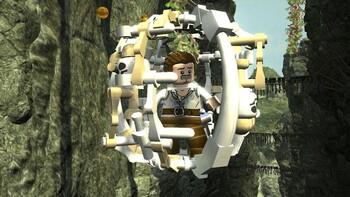 Screenshot8 - LEGO Pirates Of The Caribbean