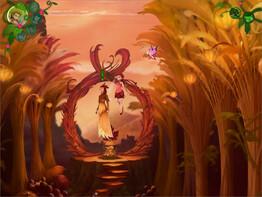 Screenshot4 - Disney Fairies: TinkerBell's Abenteuer