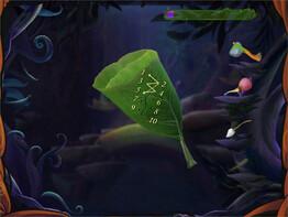 Screenshot6 - Disney Fairies: TinkerBell's Abenteuer