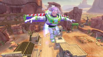 Screenshot3 - Toy Story 3