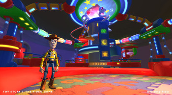 Screenshot4 - Toy Story 3