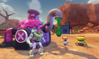 Screenshot5 - Toy Story 3
