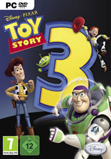 Toy Story 3 - Cover