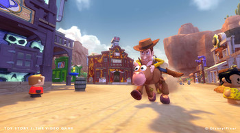 Screenshot1 - Toy Story 3