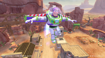 Screenshot3 - Toy Story 3