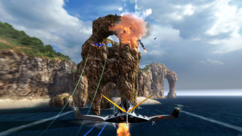 Screenshot1 - Skydrift