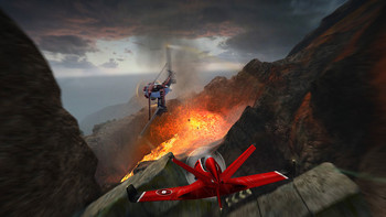 Screenshot3 - Skydrift