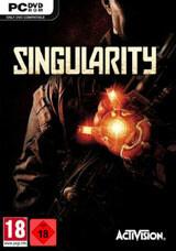 Singularity - Packshot