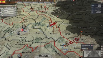 Screenshot4 - Hearts of Iron III Collection