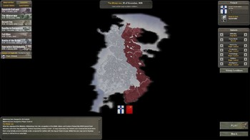 Screenshot6 - Hearts of Iron III Collection